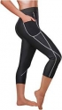 Ursexyl Women Sauna Leggings